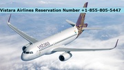Vistara Flight Tickets Booking